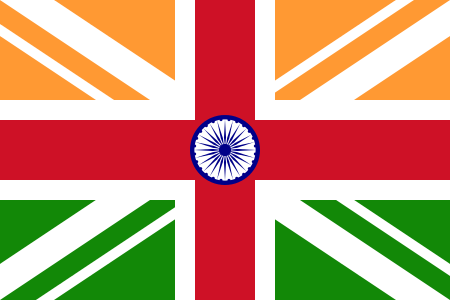 Anglo-Indian Program